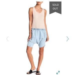 NWT One Teaspoon Calypso shorts